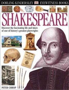 Cover of: Shakespeare by Peter Chrisp
