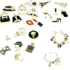 I Love Jewelry, Charm Jewelry, Body Jewelry, Jewelry Design, Jewelry Making, Jewelry Tools, Jewelry Trends, Jewlery, Women Jewelry
