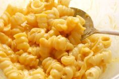 Microwave Pasta - Slinky Guide