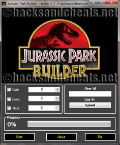 Jurassic Park Builder  Iphone, Ipad cheats and Hacks