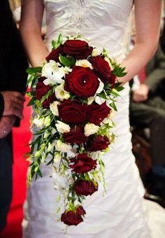 15 beautiful Fall Wedding Bouquets