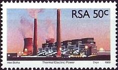 South African energy source