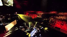 Muse - Sunburn (Live from Japan 2013)