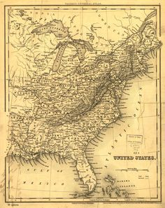 Library of Congress Online Railroad Map Collection Old Maps, Antique Maps, Blog Sites, Library Of Congress, Vintage Wall Art, Vintage World Maps, Wall Decor, Antiques, Frame