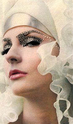 Vogue UK, 1965.