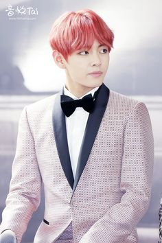 BTS Press Conference for <화양연화 on stage: epilogue> | V | Kim Tae-hyung | Bangtan Boys | Taetae | Bangtan Sonyeondan | Bulletproof Boy Scouts | Big Hit Entertainment