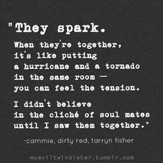 Soulmate and Love Quotes : QUOTATION – Image : Quotes Of the day – Description Narbhi Sharing is Power – Don't forget to share this quote ! Meant To Be Quotes, Soulmate Love Quotes, Love Quotes For Him, Quotes To Live By, Soul Sister Quotes, Soul Mate Quotes, First Love Quotes, Poetry Quotes, Words Quotes