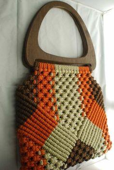 Macrame Bag