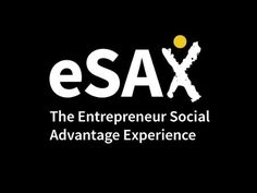 #TBT This video highlights what you can expect from an #eSAX networking event! From meeting new people to hearing great speakers, not to mention visiting all of the sponsor booths that offer great options to help build your business – eSAX is there for the new entrepreneur and small business owner!