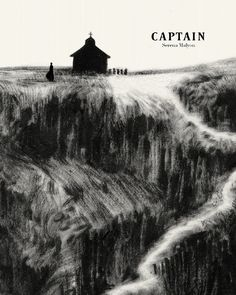 Fuck Yeah Illustrative Art! • sosuperawesome: Captain, a graphic novel by...