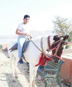 # Horse ride #khaap # with # family #at #jaipur