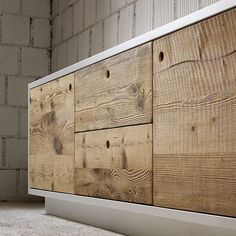 Wooden sideboard with doors with drawers TOLA by Miniforms Furniture Design Modern, Furniture Design, Wood Table Design, Diy Furniture, Furniture, Furniture Inspiration, Wooden Furniture, Furniture Design Wooden, Wooden Sideboard