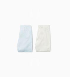 ZARA - KIDS - 2-pack of leggings