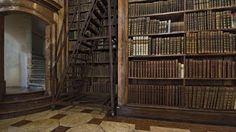 La Colección de Raros y Valiosos en la Biblioteca del Congreso Nacional de Chile, donde se conserva una nueva investigación sobre los Lísperguer.