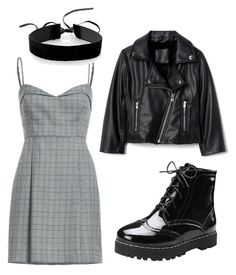 """Untitled #271"" by ninaellie on Polyvore featuring Simons"