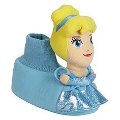$2.49 Sears Disney- -Toddler Slippers in several different Characters. On sale thur 4/06 15% off promo code MARCHFASHION = $2.24. Choose in store pick-up to save on shipping.