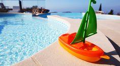 Todos los #accesorios de mantenimiento para facilitar la #limpieza de tu #piscina