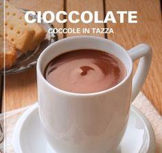 Cioccolate – Coccole in tazza