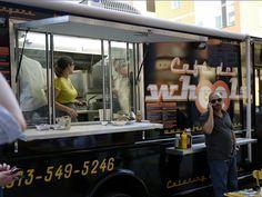 food truck autward design | ... proposes three city-owned food truck locations in downtown Cincinnati