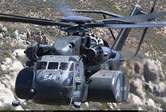 US Navy Sikorsky MH-53E Sea Dragon