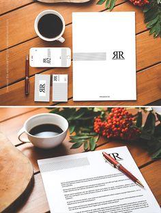 Branding Identity Presentation
