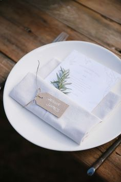 Place Setting Kinfolk Wedding Tableware White Plates Sydney Centrepieces Showers Dinners Cards