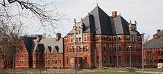 Norwich State Hospital