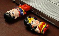 DC Comics MimoMicro USB Drives