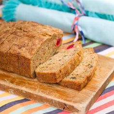 Zucchini Bread By Trisha Yearwood