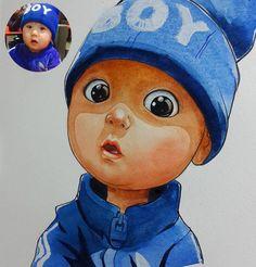 by tuvshuu https://www.facebook.com/pages/Tuvshu-Illustration/1483970285190845?ref=hl