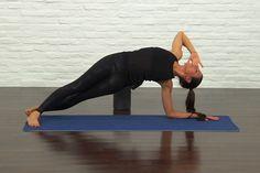 Class 9: Killer Core Yoga