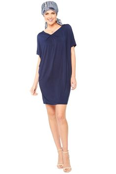 5514667b5d Lily Dress by Cardani | Bamboo Clothing for Women $49.99 Chemo Hair Loss,  Lily Dress