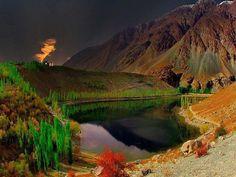 Ghizer valley gilgit bltstan - thepakistanexplorer