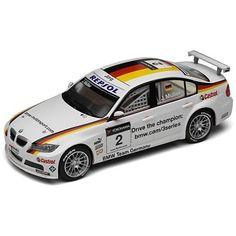 Scalextric BMW 320 si, ''Repsol'' -...     $41.53