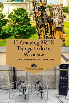 You want to save some money? Check out the 15 best free things to do in Wroclaw! We just published our ultimate budget guide to Wroclaw here! Free Things To Do, Old Things, Poland Travel, Cultural Events, Water Tower, Walking Tour, Public Transport, Old Town, How To Introduce Yourself