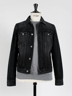 Jeans Jacket 5 from BLK DNM