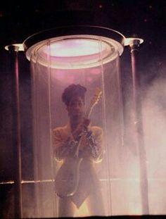 Prince - 1991 Diamonds & Pearls