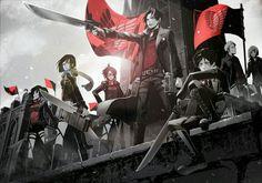 Attack on Titan>_<¦¦¦