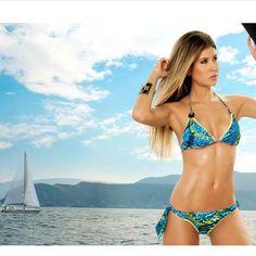Fairyland** Collection #swimwear #swimsuit #fairy #fashion #2013 #beachwear #sun #beach  Visita www.akuali.com