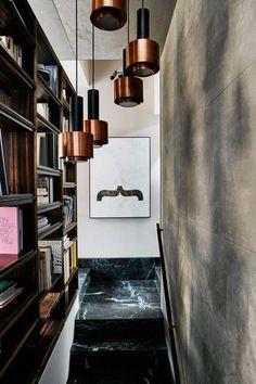 Casa in Via Baccina, Rome by Massimo Adario Architetto | http://www.yellowtrace.com.au/casa-via-baccina-rome-massimo-adario-architetto/