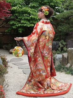 和装前撮り~終わりました!~ の画像|yuuri♪♡Hawaii挙式~新米ママブログ♪
