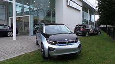 kearys BMW i3 Bmw I3, Driving Test, Irish, Cars, Irish Language, Autos, Car, Ireland, Automobile