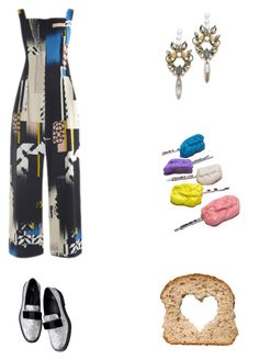 """""""Grace"""" by zoechengrace on Polyvore featuring Lala Berlin and Erickson Beamon"""