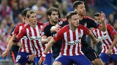 Bayern Munich - Atlético Madrid : Cet Atlético semble tellement insubmersible… - Ligue des champions 2015-2016 - Football - Eurosport