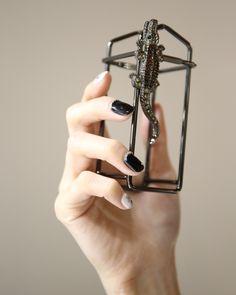 CROC Crocs, Nails, Finger Nails, Ongles, Nail, Sns Nails, Nail Manicure