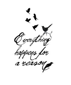 Tattoo idea for my upper back/back of neck with birds slightly going up the back of my neck. Any suggestions welcome :) #EverythingHappensForAReason #Tattoo: