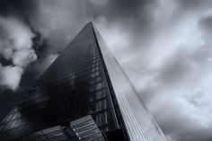 The Shard - London by Martin Jansen on 500px