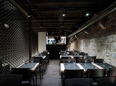 Pasaje de la Jacoba Kahle&Arauzo Arquitectos