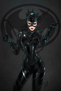 e63b4472ce1 47 Best Catwoman images in 2019
