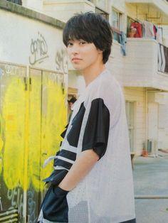 Kento Yamazaki discovered by LEOY on We Heart It L Dk, Haruma Miura, L Lawliet, Kento Yamazaki, Drama, Japanese Characters, I Have A Crush, Japanese Boy, Kubota